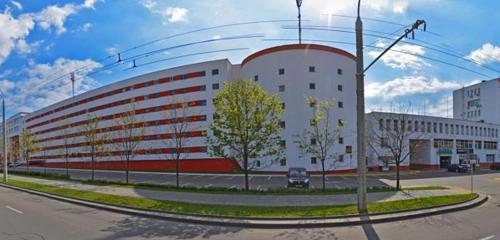 Панорама мебель для офиса — Кингстайл — Минск, фото №1