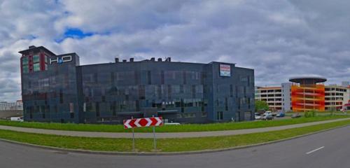 Панорама окна — Бабушкины окна — Минск, фото №1