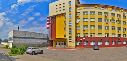 Панорама IT-компания — Айтипроектстрой — Минск, фото №1