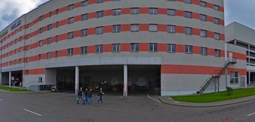 Панорама детский магазин — Pelican — Минск, фото №1
