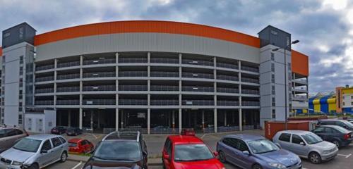Панорама кованые изделия — Parovoz. Company — Минск, фото №1