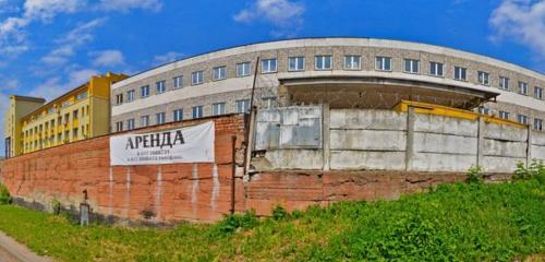 Панорама строительное оборудование и техника — Ринтарп — Минск, фото №1