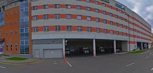 Панорама торговый центр — Замок — Минск, фото №1