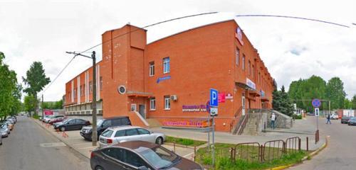 Панорама ветеринарная клиника — Главное Хвост — Минск, фото №1