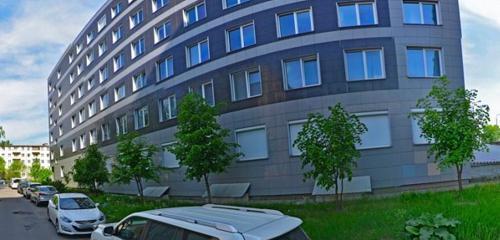 Панорама компьютерный магазин — Cooler.by — Минск, фото №1