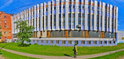 Панорама наружная реклама — Avip — Минск, фото №1