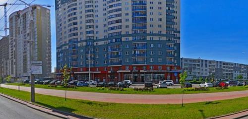 Панорама салон бровей и ресниц — Vlads. Studio — Минск, фото №1