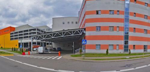 Панорама спортивный инвентарь и оборудование — Салон спортивных тренажеров — Минск, фото №1
