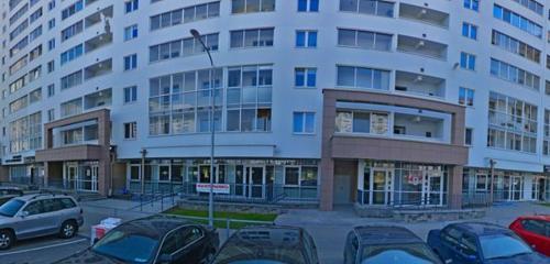 Панорама спортивный магазин — Магазин Стихия — Минск, фото №1