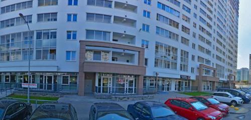 Панорама салон красоты — Идеаль — Минск, фото №1