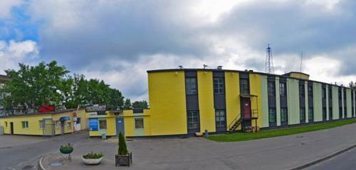 Панорама автосервис, автотехцентр — Легавтотранс — Минск, фото №1