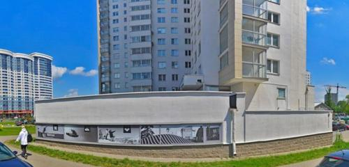 Панорама спортивный магазин — Доминант Бордшоп — Минск, фото №1