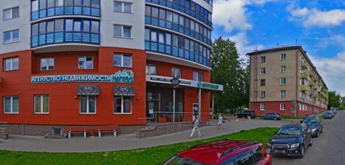 Панорама бюро переводов — Транслейт Бай — Минск, фото №1