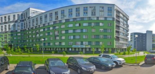 Панорама медицинская лаборатория — Invitro — Минск, фото №1