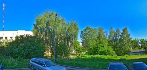 Панорама аптека — Минская Фармация — Минская область, фото №1