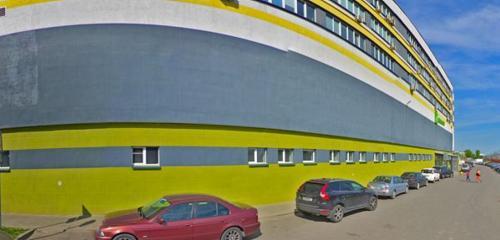 Панорама аптека — Белфармация аптека № 40 пятой категории — Минск, фото №1