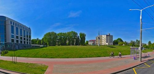 Панорама фитнес-клуб — World Class — Минск, фото №1