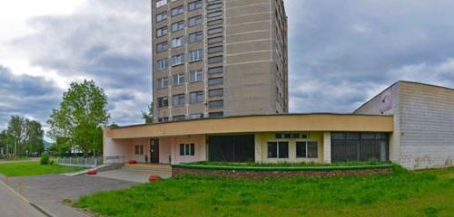 Панорама установка гбо — ГАЗ-Альтернатива — Минск, фото №1