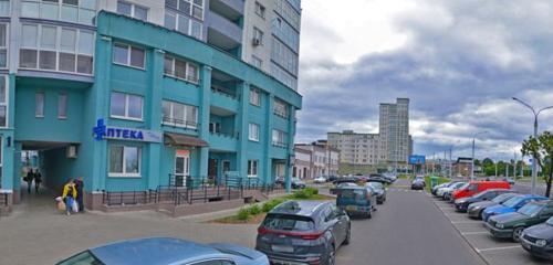 Панорама аптека — Аптека СЗАО Медвакс № 18 — Минск, фото №1