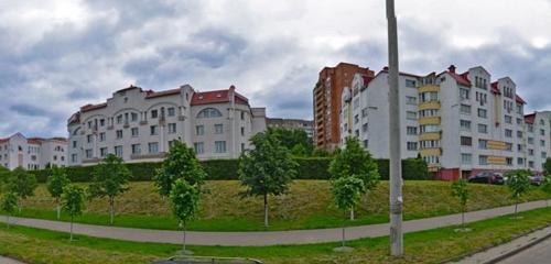 Панорама гостиница — Янка — Минск, фото №1