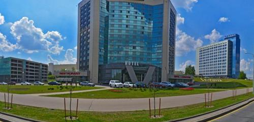 Панорама конференц-зал — Конференц-зал — Минск, фото №1