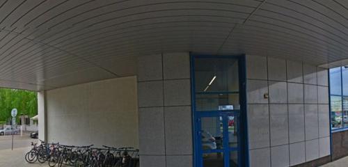 Панорама IT-компания — Яндекс — Минск, фото №1