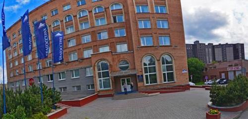 Панорама батутный центр — Мистерия XL — Минск, фото №1