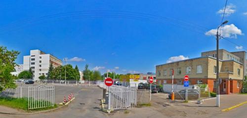 Панорама автосервис, автотехцентр — Авто Сити СТО — Минск, фото №1