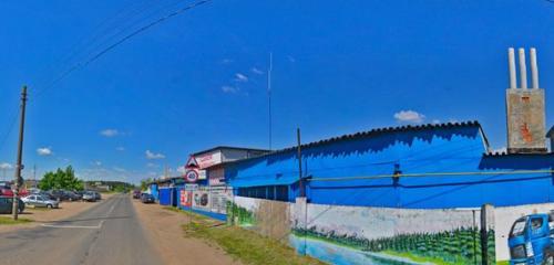 Панорама автосервис, автотехцентр — 3d Сход-развал на Нововиленской — Минск, фото №1