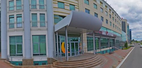 Панорама казино, игорный дом — Виктория Черри — Минск, фото №1