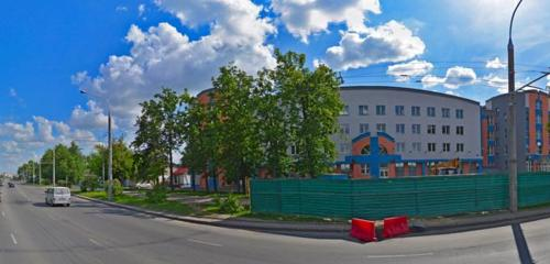 Панорама автосервис, автотехцентр — Bond-service — Минск, фото №1