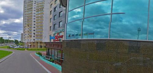 Панорама казино, игорный дом — Victoria Cherry — Минск, фото №1
