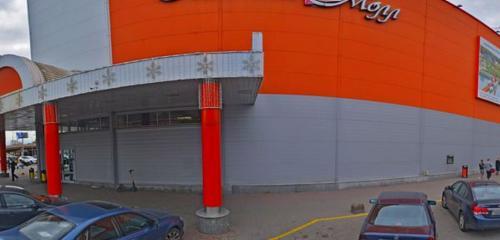 Панорама кафе — Пит Stop — Минск, фото №1