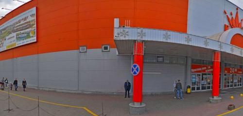 Панорама торговый центр — Корона — Минск, фото №1