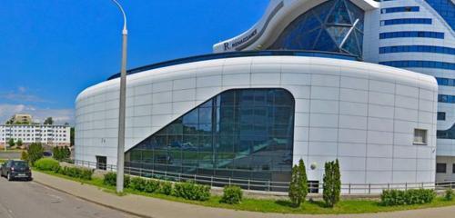 Панорама салон красоты — Renaissance SPA — Минск, фото №1