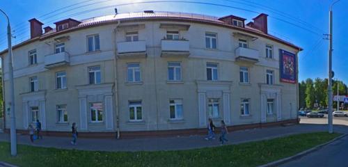 Панорама салон красоты — Студия перманента Nesh — Минск, фото №1