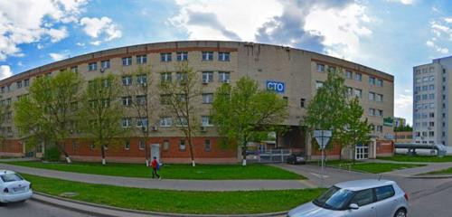 Панорама проектная организация — ОДО Проектное бюро г. Борисов — Минск, фото №1