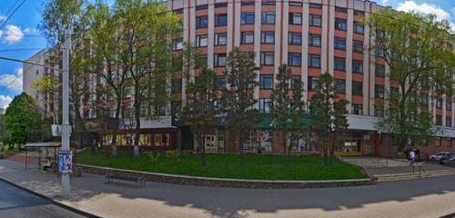 Панорама агентство недвижимости — Гарант Недвижимость — Минск, фото №1