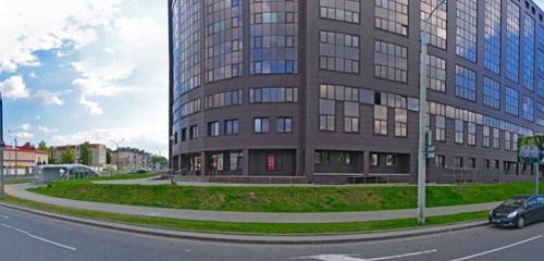 Панорама маркетинговые услуги — Onix — Минск, фото №1