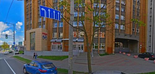 Панорама фитнес-клуб — Стая — Минск, фото №1