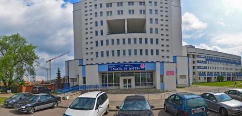 Панорама аптека — Белфармация аптека № 88 четвертой категории — Минск, фото №1