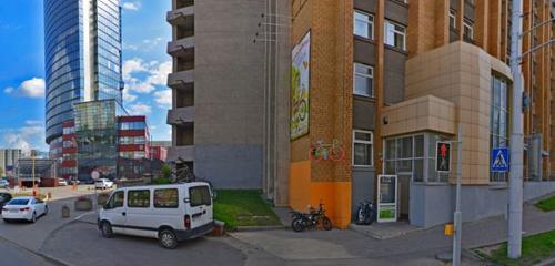 Панорама фармацевтическая компания — Доктор Мауэр — Минск, фото №1