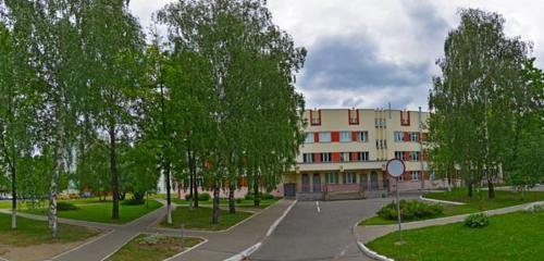 Панорама аптека — Белфармация аптека № 100 четвертой категории — Минск, фото №1