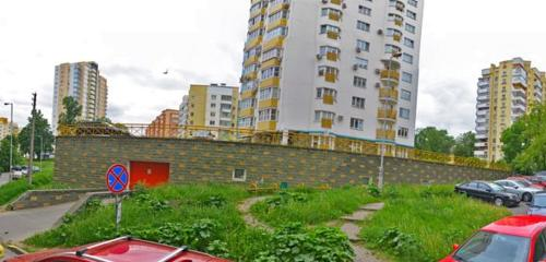 Панорама аптека — Доктор До — Минск, фото №1