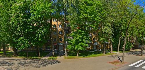 Панорама парикмахерская — Маргаретт — Минск, фото №1