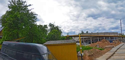 Панорама автосервис, автотехцентр — ЮнисофСервис — Минск, фото №1