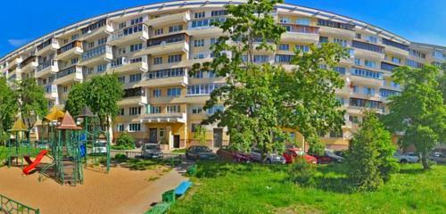 Панорама магазин цветов — Цветы — Минск, фото №1