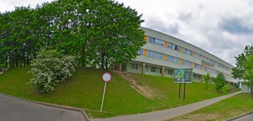 Панорама аптека — Белфармация аптека № 13 четвертой категории — Минск, фото №1