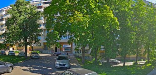 Панорама ногтевая студия — SPAlab — Минск, фото №1