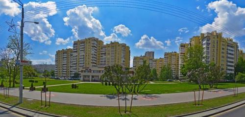 Панорама стоматологическая клиника — White&Smile — Минск, фото №1